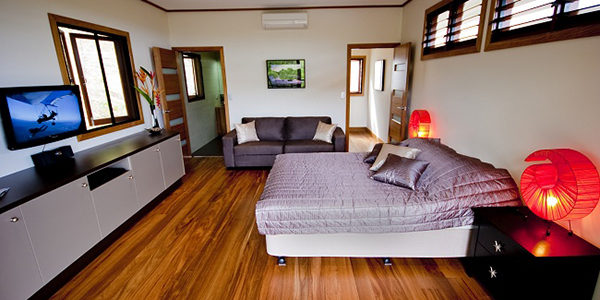 Guest House #3
