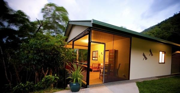 Guest House #2